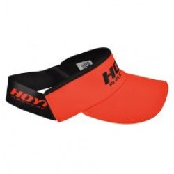 Hoyt - Red Sports Visor