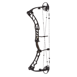 Elite Archery Compound Bow Ninja Black Limbs ONLY*