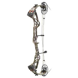 PSE COMPOUND BOW EVOKE 31 2019*