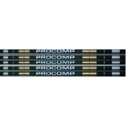 Easton Pro Comp Shaft 12*