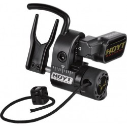 HOYT Compound Bow Ultra Rest Black*