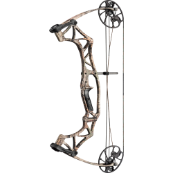 HOYT Compound Bow Klash Hunting*
