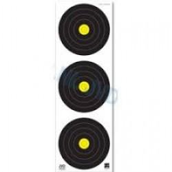 JVD Archery Field Face Water Proof 20cm 50 Pack*