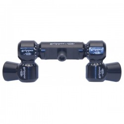 AAE Gripper Double V Bar Mount*