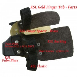 AAE KSL Replacement Back Leather*