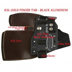 AAE KSL Cordovan Replacement Face Leather*