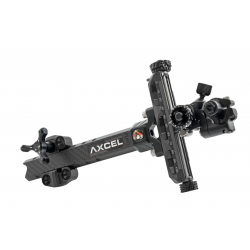 Axcel Achieve XP Compound Carbon Sight IN STOCK*