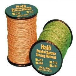 BCY Serving Material HALO Spool .007*