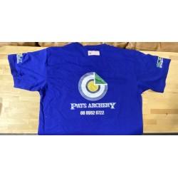 Pats Archery Vintage T Shirt*