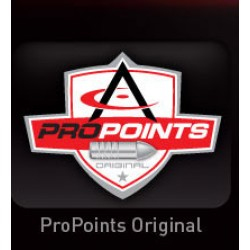 Competition Archery Pro Points 12*