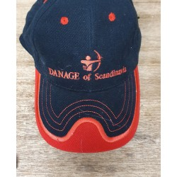 Danage of Scandinavia Cap