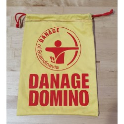 Danage Draw-String Bag*