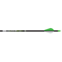 Easton AXIS 5mm Complete Arrow 12*