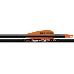 Easton Powerflight Shaft 12*