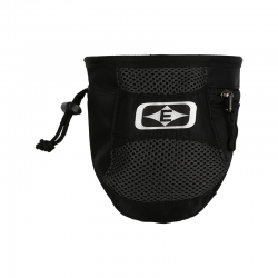 EASTON Deluxe Release Pouch Black*