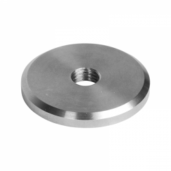 Easton Flat-Vari Weight Disc 2 oz  Stainless Steel*