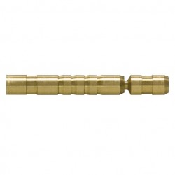 Easton HIT 5mm X Brass Inserts 12*