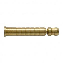 Easton RPS Inserts 6.5MM Brass 50/75 gr 12*