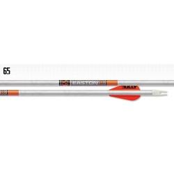 Easton 6.5MM Whiteout Shaft 12*