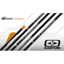 Easton Aftermath 6mm Shaft 12*