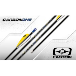Easton Carbon One Shaft 12*
