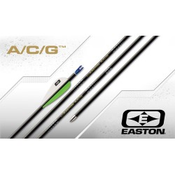 Easton ACG Shaft 12*