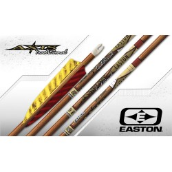 Easton AXIS 5MM Traditional Shaft 12*