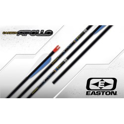 Easton Apollo Complete Arrow 12*