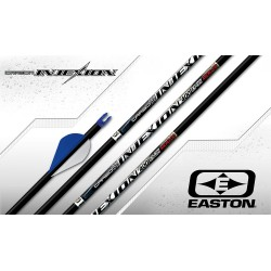 Easton Carbon 4mm Injexion Shaft 12*