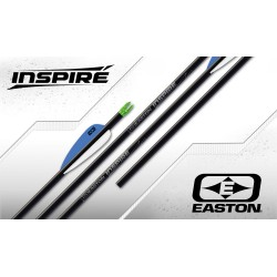 Easton Inspire Complete Arrow 12*