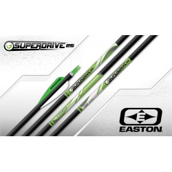 Easton Superdrive 25 Shaft 12*