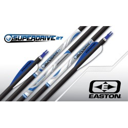 Easton Superdrive 27 Shaft 12*