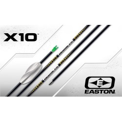 Easton X10 Complete Arrow 12*
