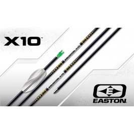 Easton X10 Shaft 12*