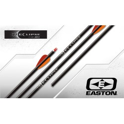 Easton Eclipse Complete Arrow 12*