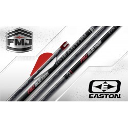 Easton FMJ 4MM Injexion Shaft 12*