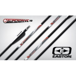 Easton Superdrive 19 Shaft 12*