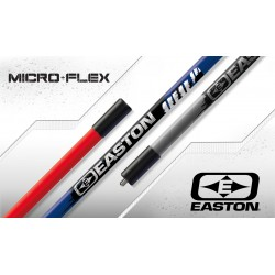 Easton Micro Flex Stabilizer Short Silver*