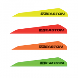 "Easton BTV 3"" Crossbow Vanes 100*"