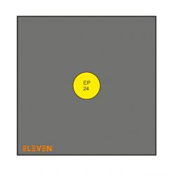 Eleven 3D Archery Target 125cm*