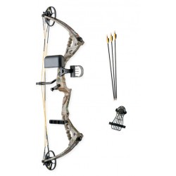 FUSE Freestyle Compound Bow Kit LH ONLY*