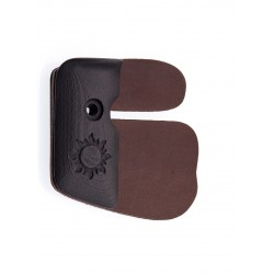 Fairweather Archery - Tab Plates and LEATHER*