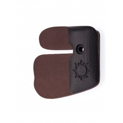 Fairweather Archery Tab Complete with Long Leather*