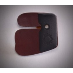 Fairweather Archery Tab with Long Leather*