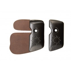 Fairweather Archery Modulus Plates and Leather Set*