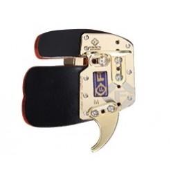 SOMA Fivics Saker 2 Brass Finger Tab*