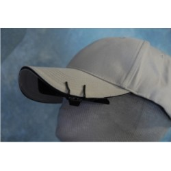 Gunstar Hat Blinder Large*