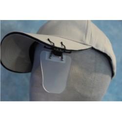 Gunstar Hat Blinder Small*