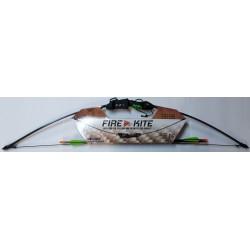 Hori-Zone Fire Kite Recurve Kit*