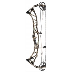 HOYT Compound Bow Double XL Custom Colour Hunting*